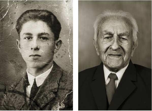 Signore dopo 100 anni