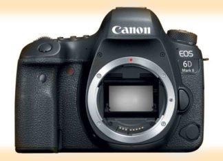 Canon 6D Mark II: Novita, prezzo e caratteristiche