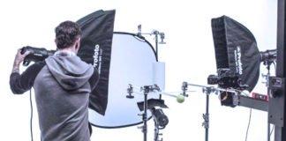 Fotografare oggetto bianco su sfondo bianco di David Patino