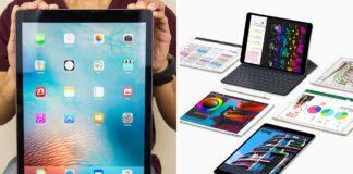 Uscita, prezzo e caratteristiche del nuovo Ipad Pro 10,5'