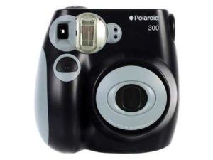 Polaroid PIC 300 Instant Film Camera
