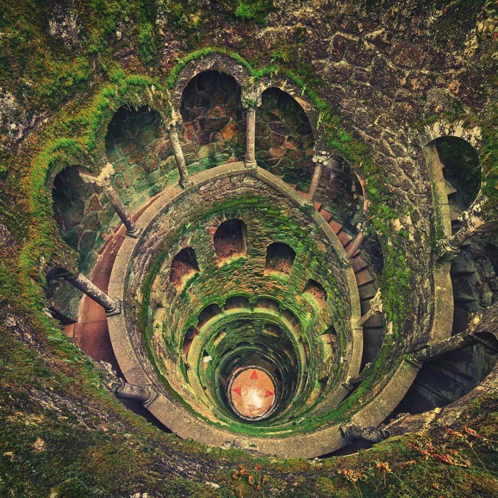 Sintra Beh, Portogallo, foto di © matthias_haker