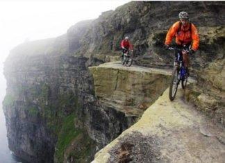 Percorsi facili per la bicicletta