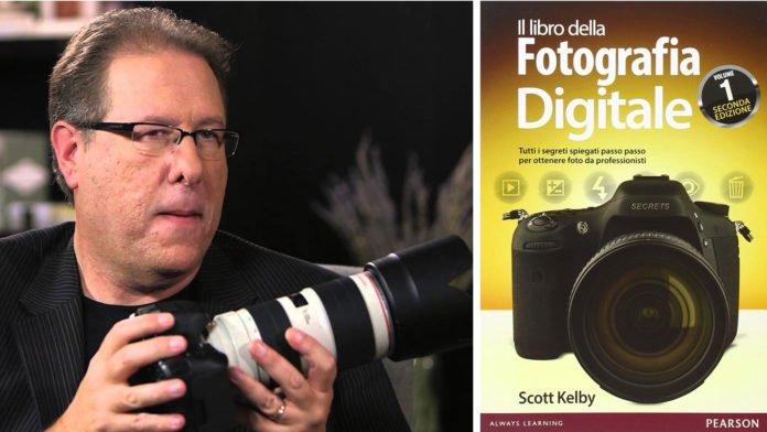 Fotografia Digitale di Scott Kelby, recensione e opinioni