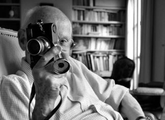Henri Cartier Bresson, aforismi e frasi famose