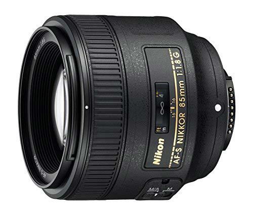 Nikon Obiettivo Nikkor AF-S 85mm