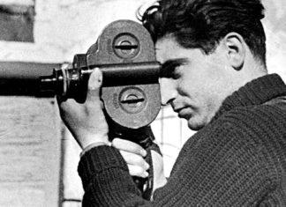 Robert Capa, Biografia, vita, storia e foto famose