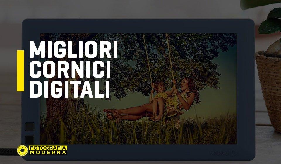 Cornice Digitale, Ecco Le 5 Regole d'Oro