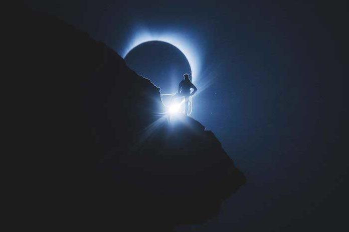 Eclissi Solare 2017