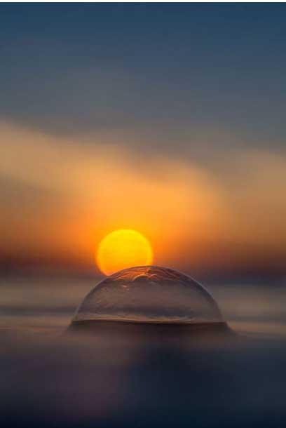 Matt Burges, foto Oceano