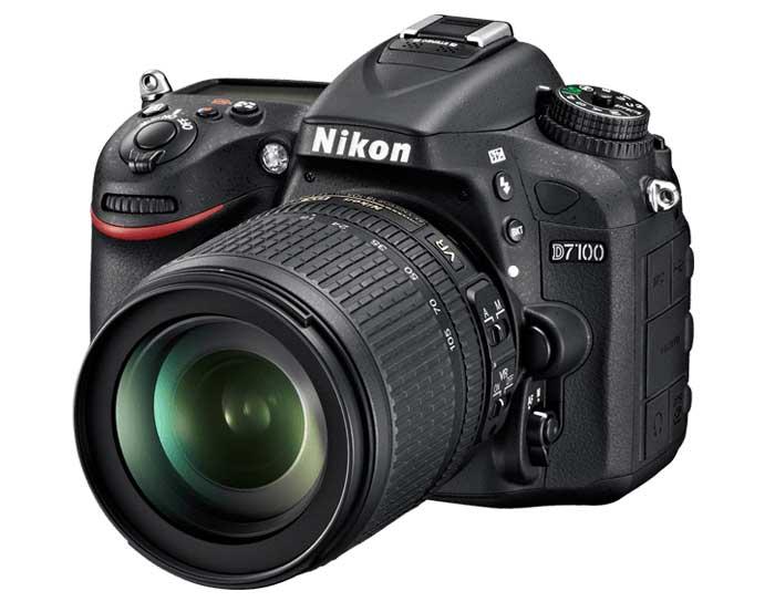 Nikon D7100 Caratteristiche