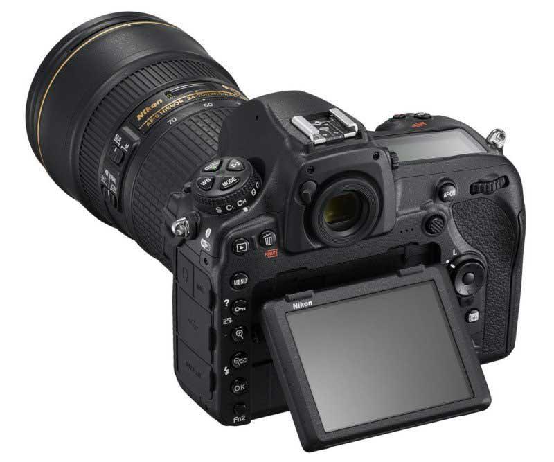 Nikon D850 Caratteristiche