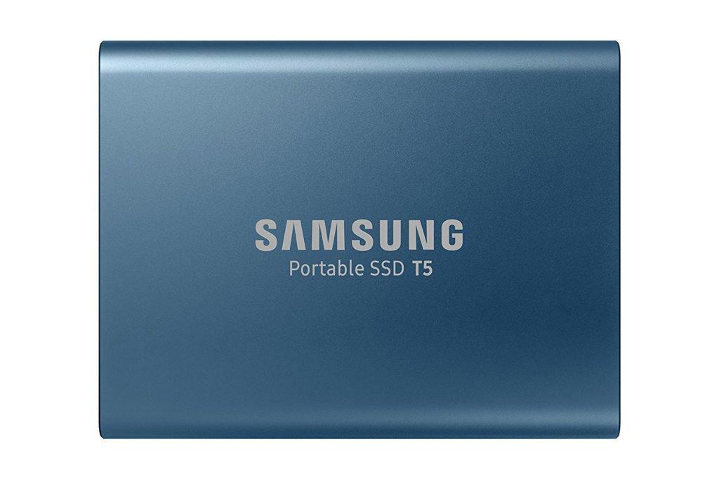 Samsung Portatile da 500GB