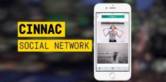 Cinnac, il nuovo Social Network per le foto