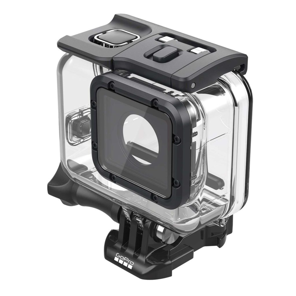 Custodia per GoPro per immersioni