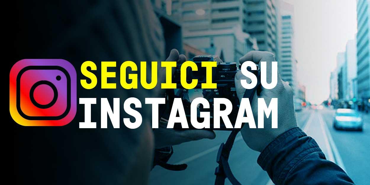Fotografia Moderna su Instagram