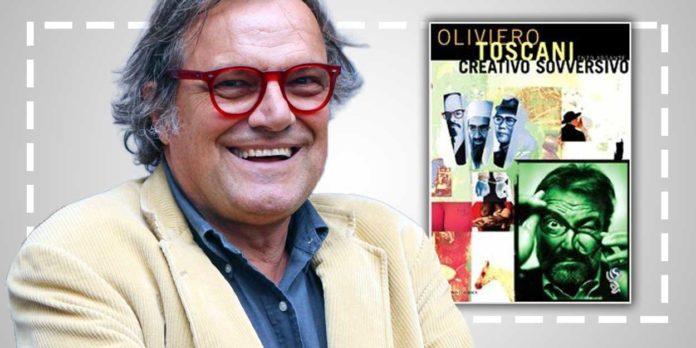 Creativo Sovversivo di Oliviero Toscani