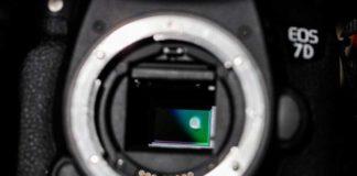 Danno Ecliss Solare Canon 7d