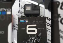 GoPro Hero 6 Novita