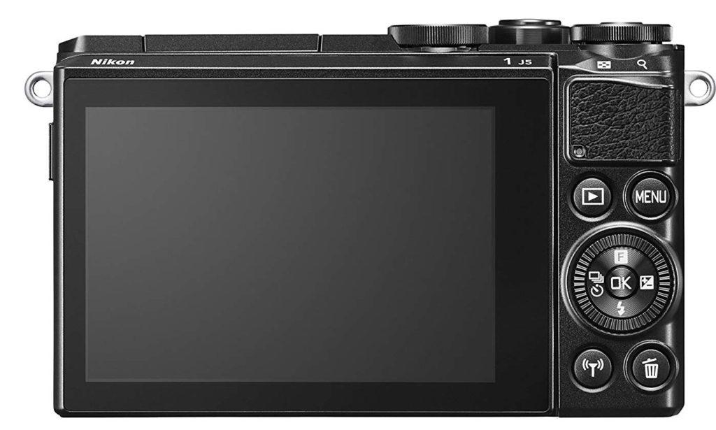 Nikon 1 J5 Parametri