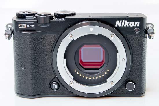 Nikon 1 j5 opinioni finali