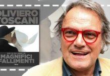 Oliviero Toscani, più di 50 anni di magnifici fallimenti