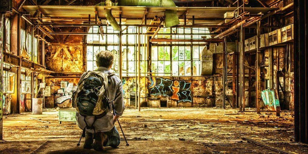La fotografia aumenta la creatività