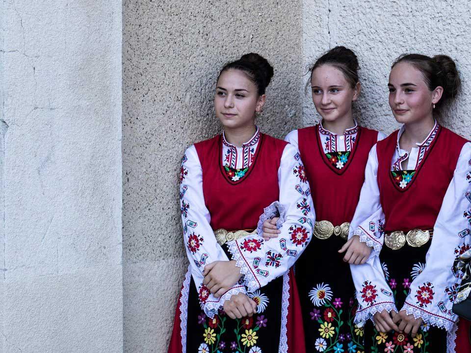 Fotografia di Laura Masi, Moldova