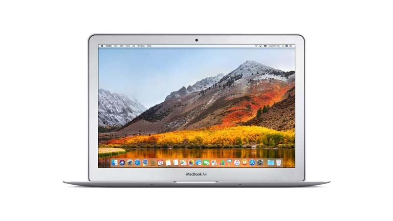 Portatile Macbook Air