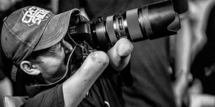 Achmad Zulkarnain fotografo indiano