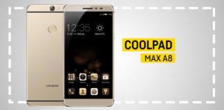 Coolpad Max A8 Recensione e caratteristiche