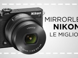 Le Migliori Mirrorless Nikon