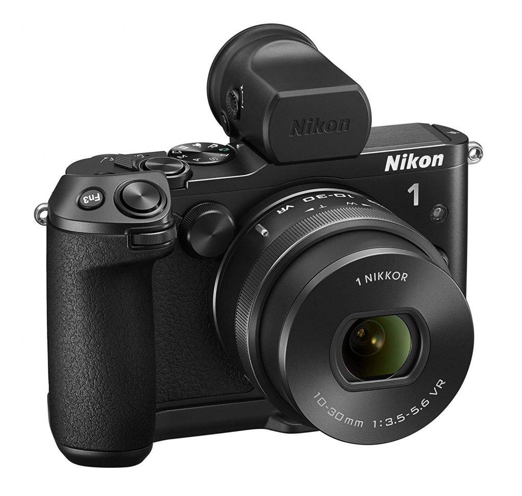 Mirrorless Nikon 1 V3