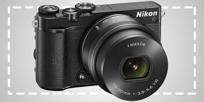 Nikon 1 J5 recensione, prezzi e caratteristiche