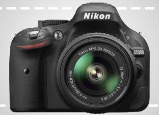 Nikon D5200 recensione
