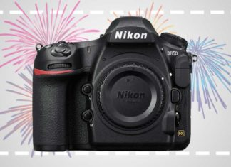 Nikon D850 DxOMark miglior DSLR