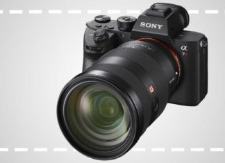Sony A7R III Caratteristiche, novita e parametri