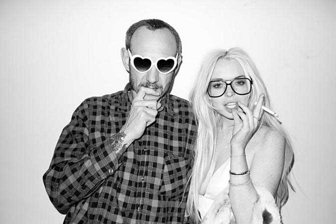Terry Richardson accusato di molestie sessuali