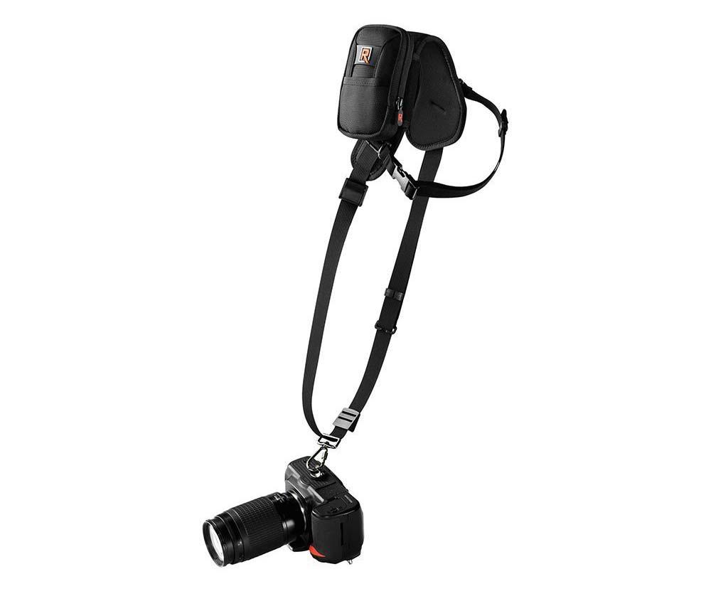 Cinghia BlackRapid per fotocamera
