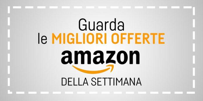 Migliori offerte Amazon fotografia ed elettronica