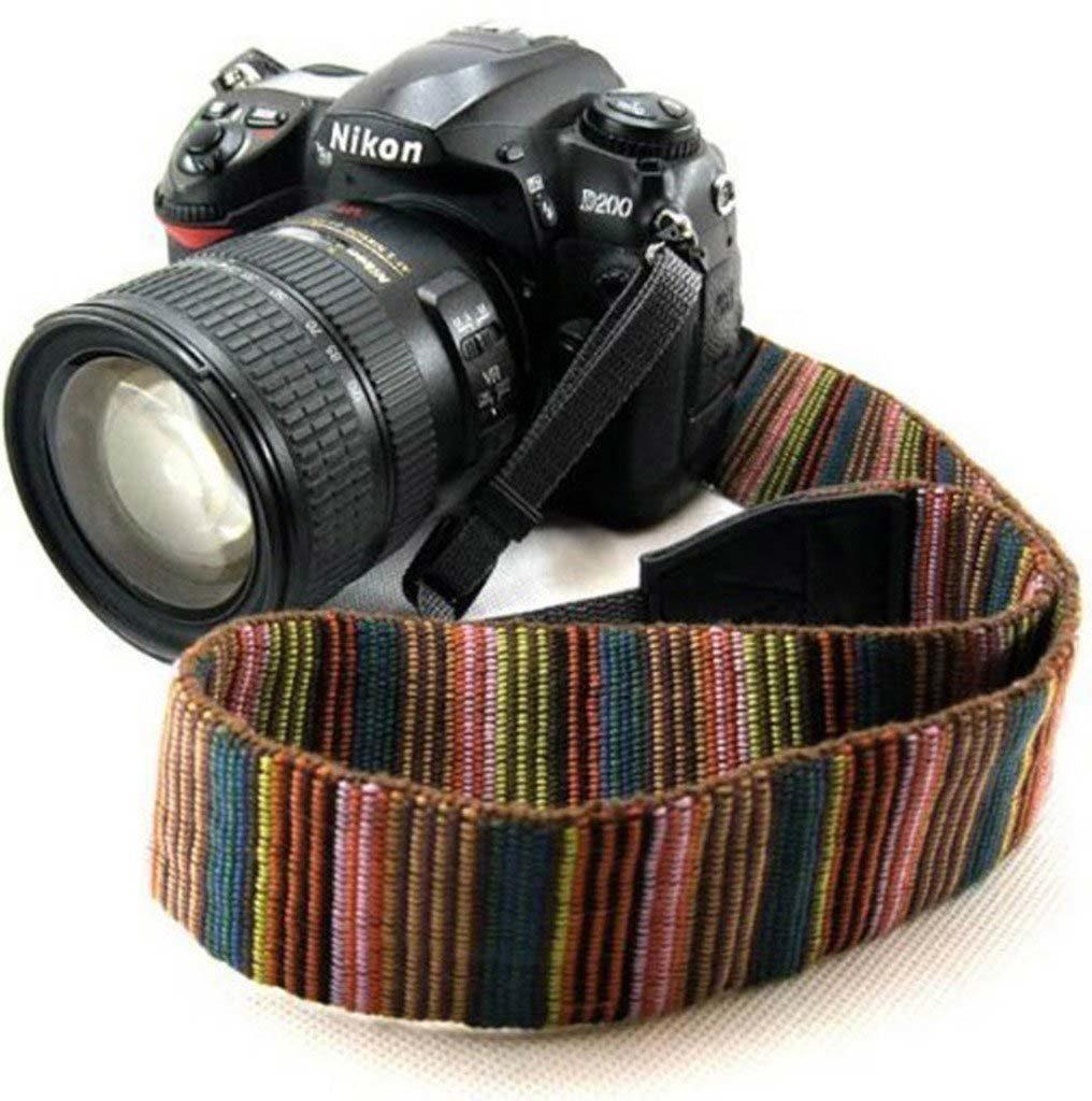 Tracolla universale per fotocamera