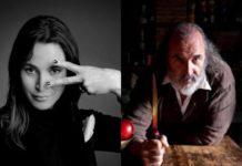 Modador Veronica Gaido e Vito Tongiani