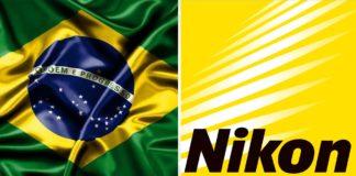 La Nikon chiude in Brasile