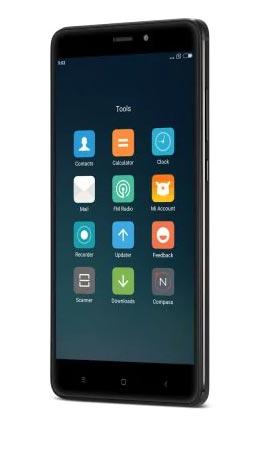 Xiaomi Redmi Note 4 Scheda Tecnica
