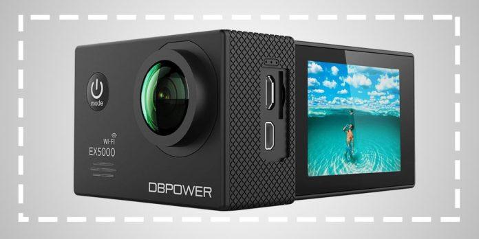 Db Power EX5000 Recensione e scheda tecnica