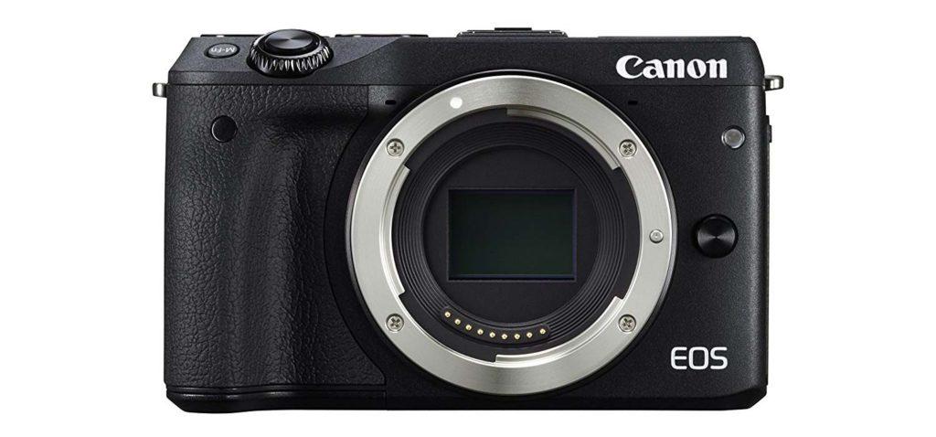 Quale macchina fotografica mirrorless comprare: Canon EOS M3