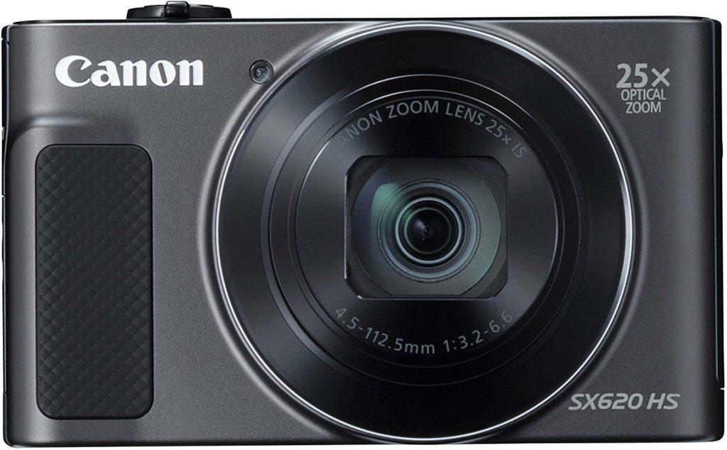 Quale macchina fotografica comprare: Canon SX620 HS