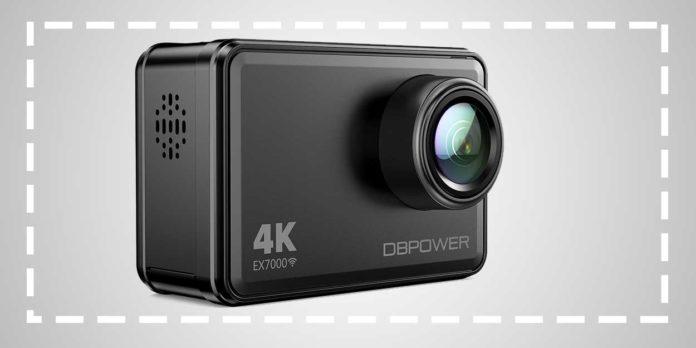 Db Power Ex7000 Recensione