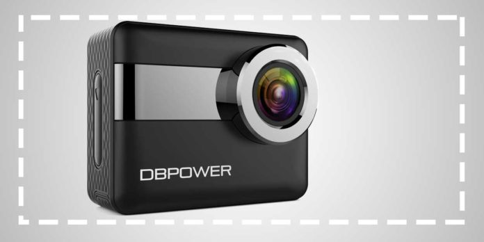 Db Power N6, Action Cam