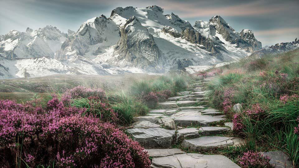 Fotografie paesaggi, i consigli